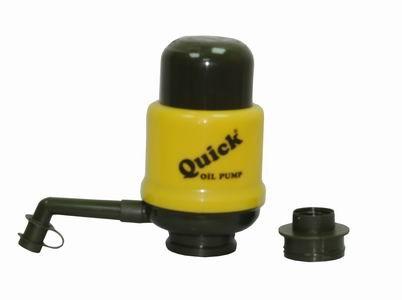 Помпа Quick Oil